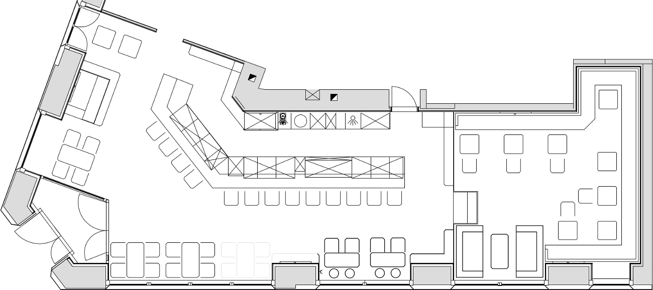 Cafespace Plan